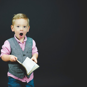Parenting Series 5: Trigger Words