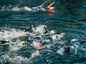 Essential triathlon swim skills