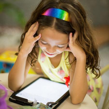 Beacon of Hope: What, Virtual Babysitting?