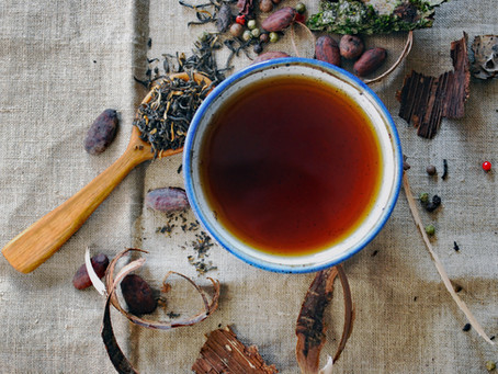 Kick the Caffeine with these Alternatives