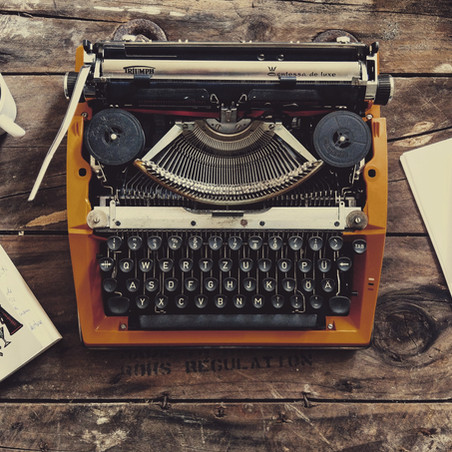 The Writing Life: Warm-up Ideas for Writers