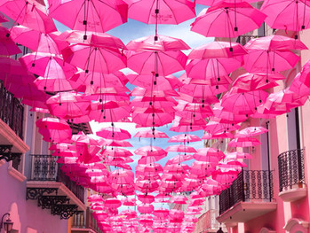 Streets of Puerto Rico