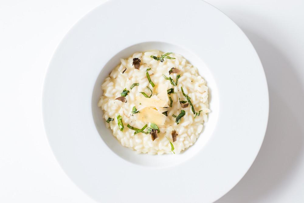 italian recipe, risotto,