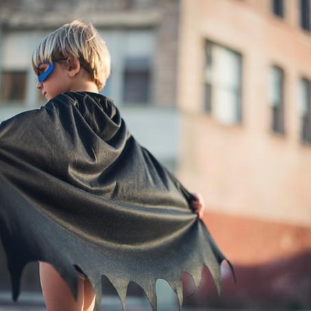 4 pistes de réflexion pour retrouver vos rêves d'enfant...