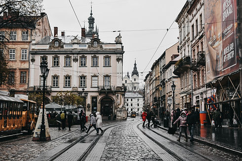 Old Town of Lviv