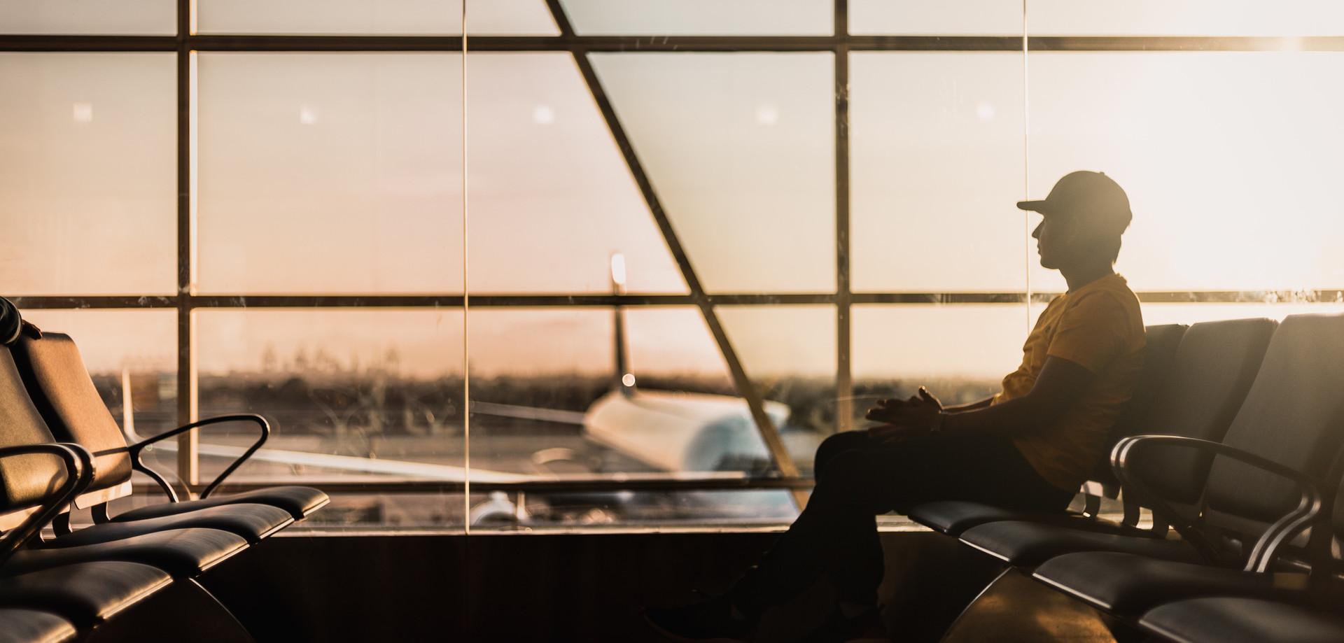Что делать, если я задерживаюсь в поездке?