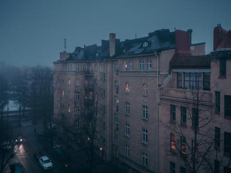 Hiton Helsinki
