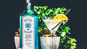 Gin and Prosecco Are Here to Stay
