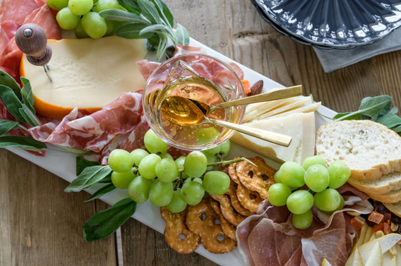 Charcuterie Board for 2 or 4