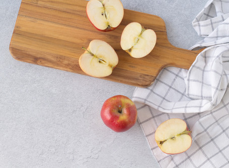 Why You Should Eat An Apple A Day