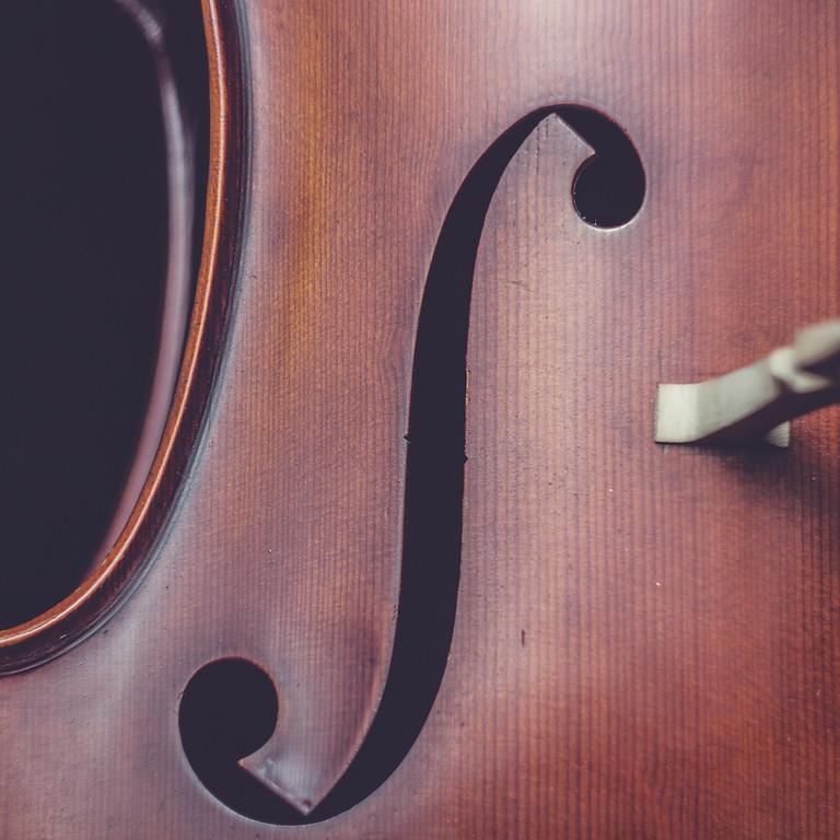 Cello Masterclass at Bilkent University
