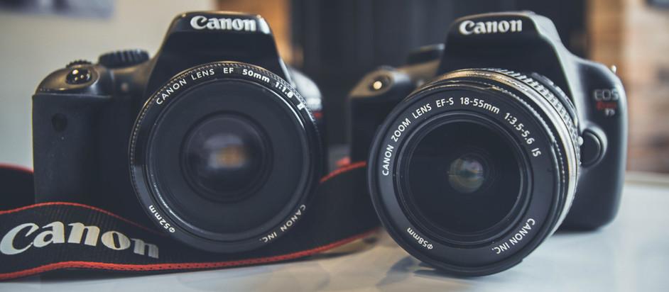 Appareil photo numérique : notre comparatif