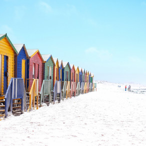 Is it safe to visit Cape Town?