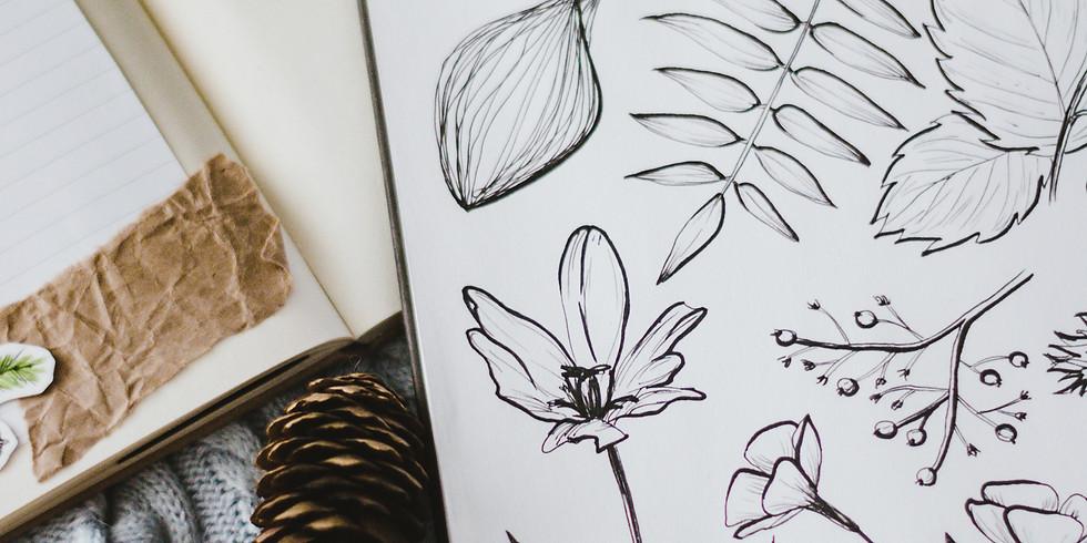 Drawing Life & Nature