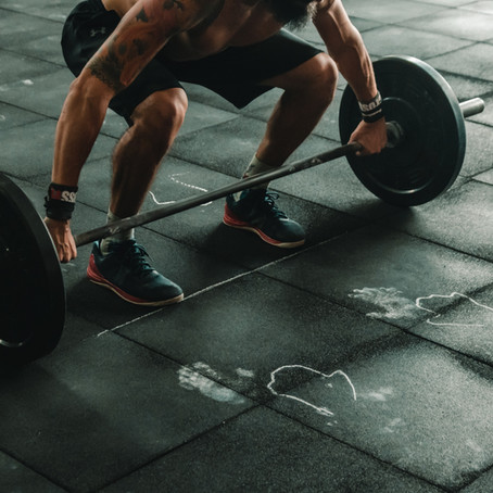 The differences between strength, hypertrophy, and endurance training