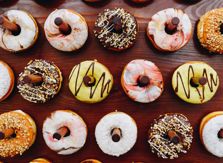 Can't Kick Sugar Cravings? Here's How Your Diet May Help.