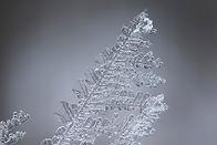 Make a Crystal Snowflake