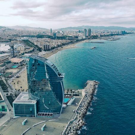 Fiche Ville Barcelone 🇪🇸