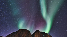 The Science Behind: Northern Lights