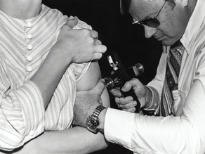 Serum Institute starts human trials of Oxford University's Covid-19 Vaccine