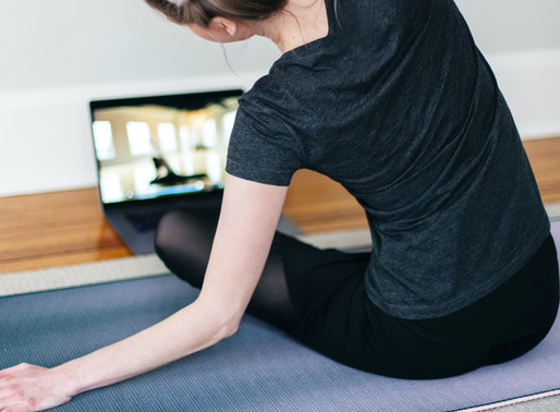Remote Physical Therapy Sessions: Benefiting You When You Can't Be Here in Person