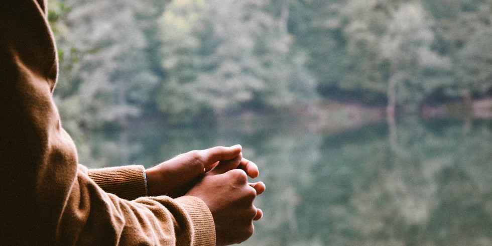 Maintaining an Active Prayer Life in these Circumstances