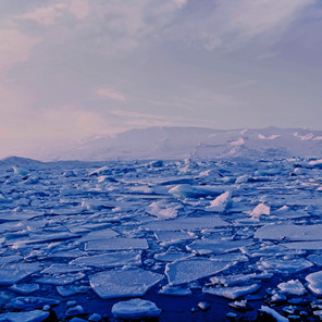 28 trillion tonnes of ice lost in just 23 years