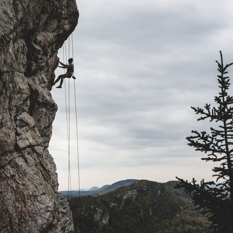 Why You Should Try Climbing!