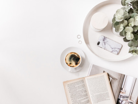 What We're Reading This Month for Mental Wellness