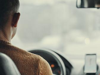 Couvre-feu : peut-on voyager en taxi?