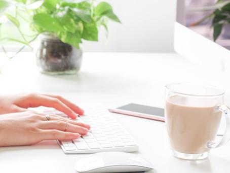 HOME OFFICE: 7 dicas para manter a produtividade em teletrabalho