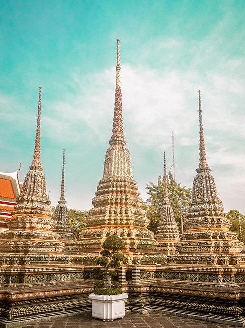 Bali + Tailandia 15 días: Seguro