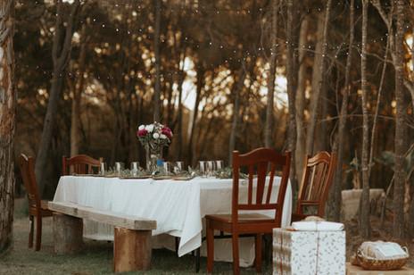Table Linen, Napkins