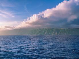 Uso de Satélites em Vigilância Marítima com Nota Positiva, após teste Marine-EO nos Açores