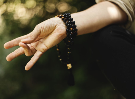 5 Myths About Meditation
