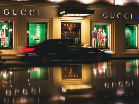 Gucci to launch first NFT
