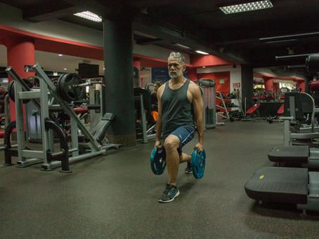 Beginner Leg Workout