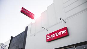 'Supreme'은 상표권 침해자인가, 성공한 패러디 사업가인가
