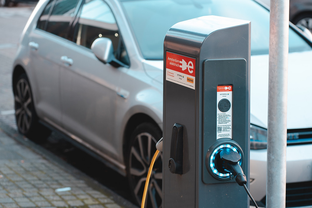 Only a select few will be able to enjoy electric charging