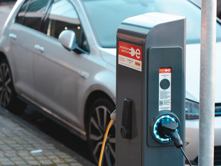 The Electric Car ownership myth