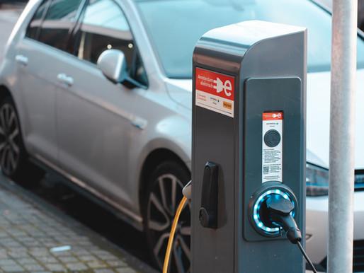 EV charging in the US is broken — can Joe Biden fix it?