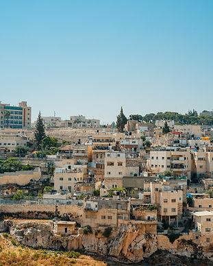 κατερίνα βάσου diarywings travelblogger παλαιστίνη