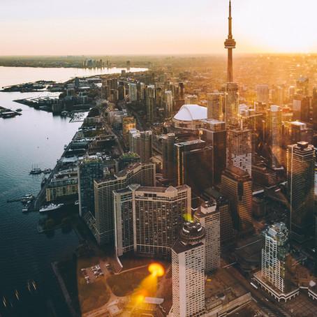 Fiche Ville Toronto 🇨🇦