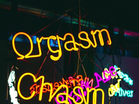 Health Benefits of Orgasms
