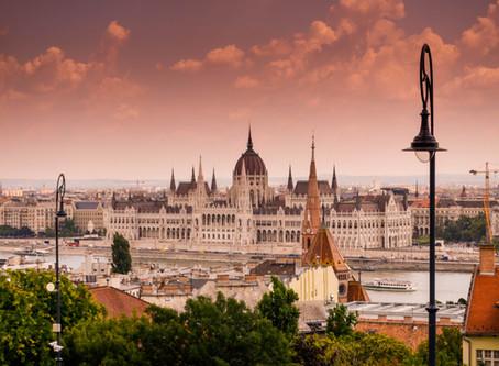 Budapest: volo + hotel da soli 115€