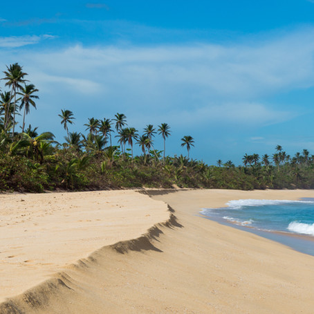 A Tropical Getaway to the Island of Vieques