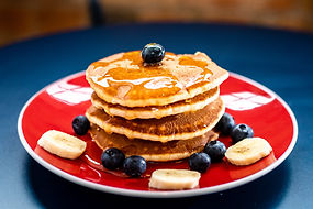 Pancake Parlour