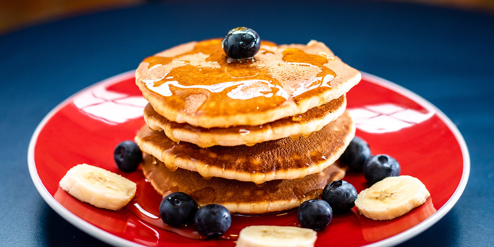 Easter Pancake Breakfast