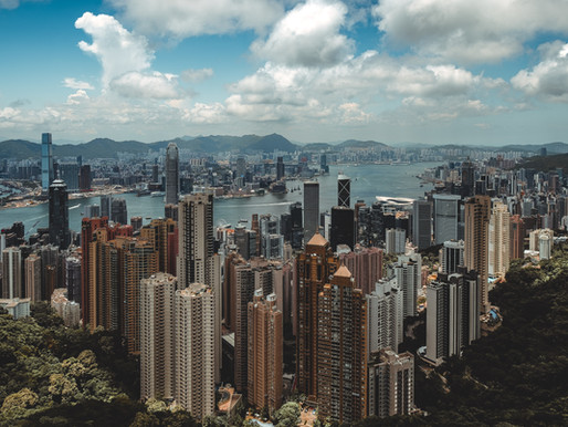 China ESG - Weekly news update: HK Stock Exchange launches STAGE, its sustainable & Green exchange