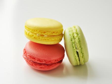 【美食分享】吃起來~法式甜點『馬卡龍』美味到遇見上帝 Pierre Hermé et Ladurée Best Macaron you need to try in Paris 從主廚的角度看世界
